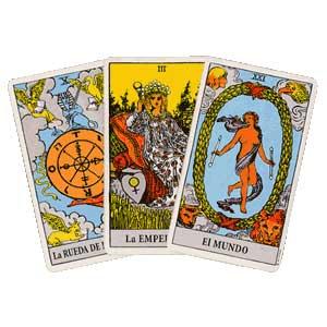 tarot 3 cartas gratis