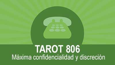 teléfono 806