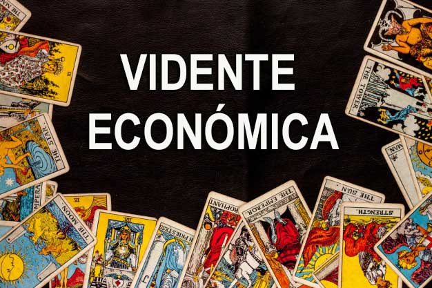 vidente económica